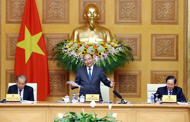 PM orders administrative procedure simplification hinh anh 1
