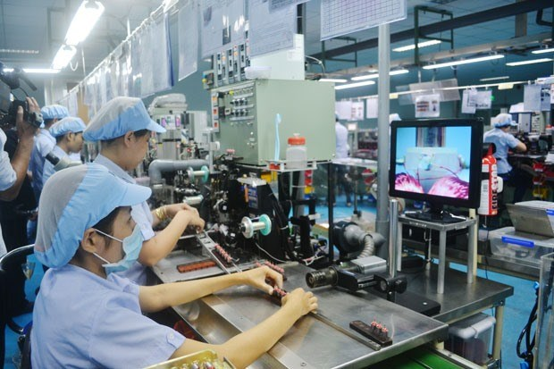 About 65 pct of Japan firms in Vietnam gain operating profits hinh anh 1