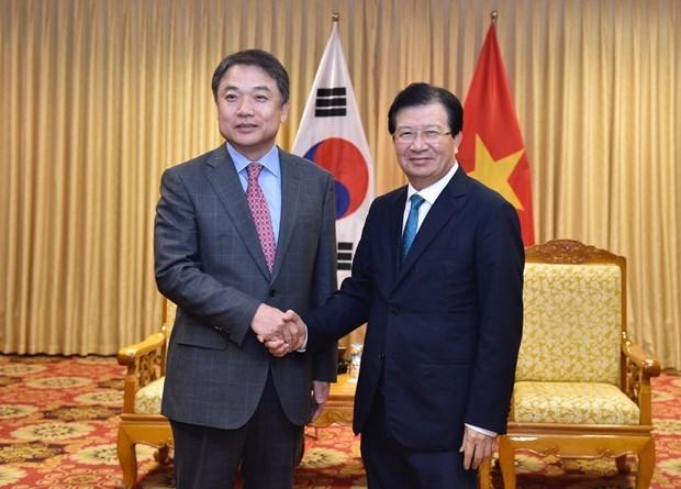 Hyundai asked to make Vietnam its strategic production centre hinh anh 1