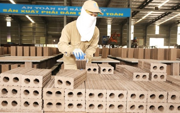 Use of non-fired bricks to be promoted hinh anh 1