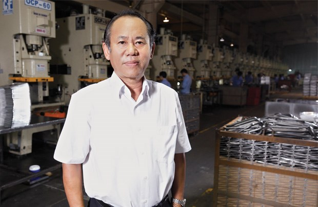 Quality, tech help Vietnamese products go global hinh anh 1
