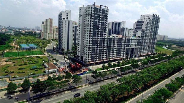 HCM City developers seek greener pastures hinh anh 1