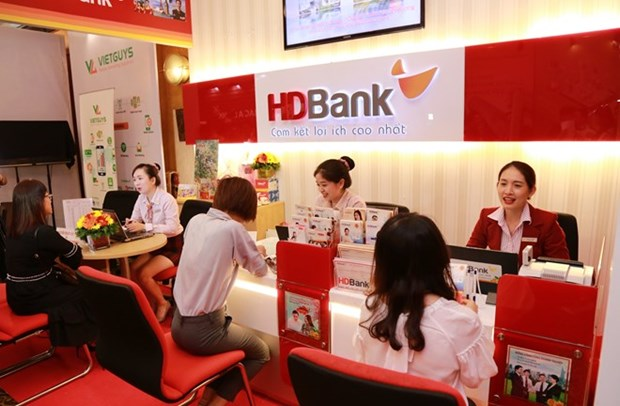 HDBank named Asia's best service leader by Euromoney magazine hinh anh 1