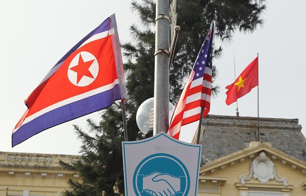 Czech media hails Vietnam's role in organizing 2nd DPRK-USA Summit hinh anh 1