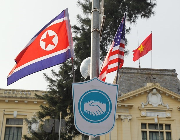 Former ambassador to DPRK optimistic about second DPRK-USA summit hinh anh 1