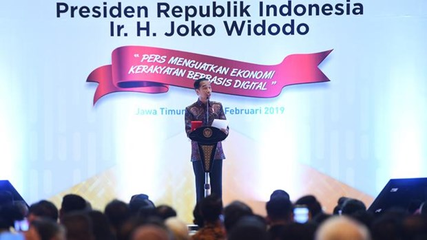 Indonesia calls for US investment in digital economy, tourism hinh anh 1