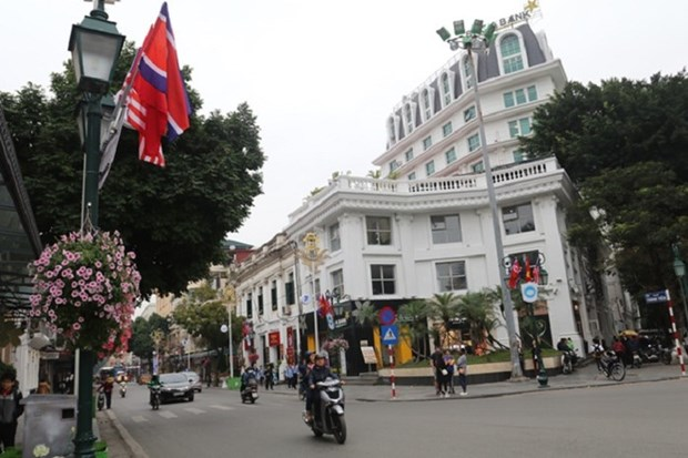 Hanoi works hard to prepare for DPRK-USA Summit hinh anh 1