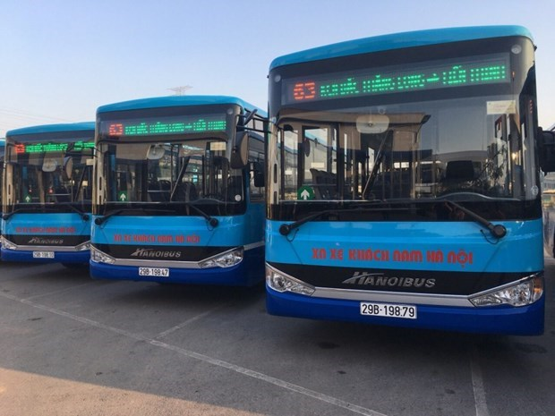 US-DPRK Summit: Free buses arranged for reporters hinh anh 1
