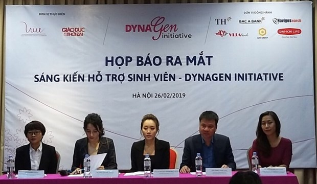 Student support initiative launched hinh anh 1