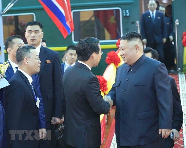 Spontaneous decisions likely to be made at DPRK-USA Hanoi Summit hinh anh 1