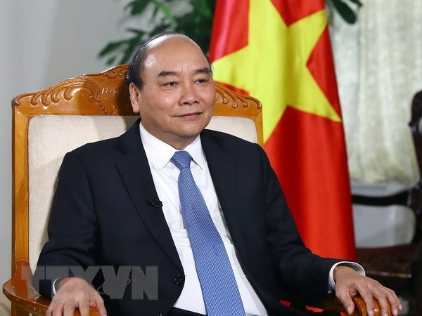 Vietnam – responsible member of int'l community, says PM hinh anh 1