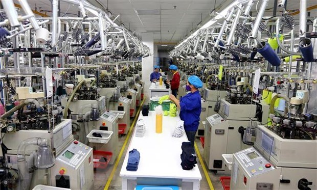 FDI up 2.5 times in first two months of 2019 hinh anh 1