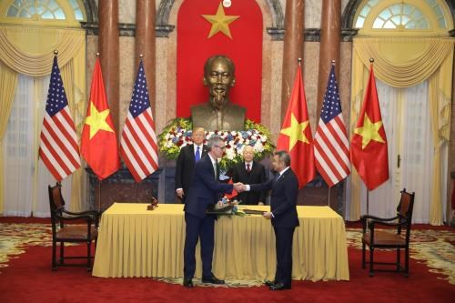 Vietnam Airlines, Sabre expand strategic cooperation hinh anh 1