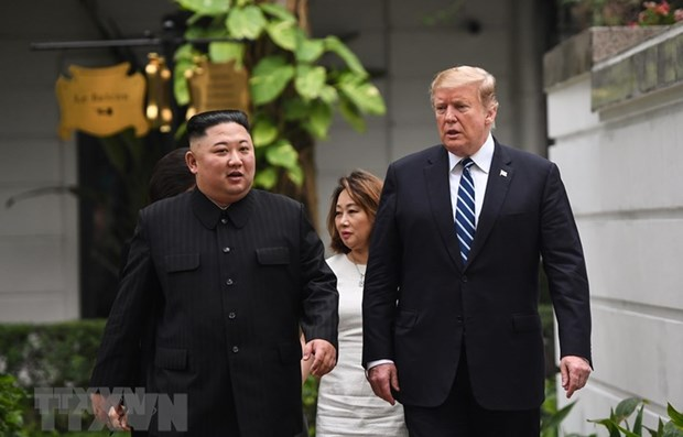 US media highlights DPRK-USA Hanoi Summit hinh anh 1