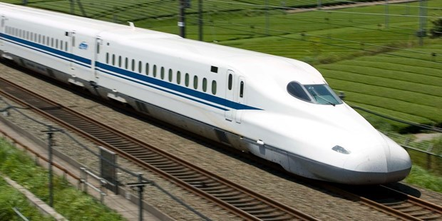 Pre-feasibility study of high-speed railway project submitted to PM hinh anh 1