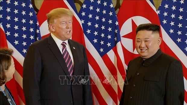 Scholars talk DPRK-USA Hanoi Summit Vietnam hinh anh 1