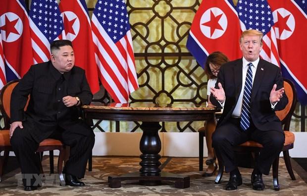 China supports DPRK-USA Hanoi Summit Vietnam hinh anh 1