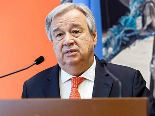 UN Secretary General optimistic about summit's results hinh anh 1