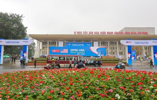 DPRK-USA Hanoi Summit – a fantastic time to promote Vietnam hinh anh 1