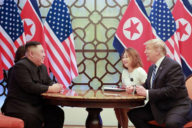US-DPRK Summit: Chinese experts give positive assessments hinh anh 1