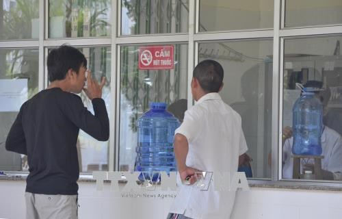 Vietnam seeks to raise effectiveness of methadone therapy hinh anh 1