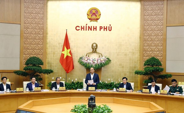 PM says hosting DPRK-US summit was big success for Vietnam hinh anh 1