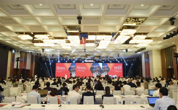Vietnam's retail market sees new trends hinh anh 1
