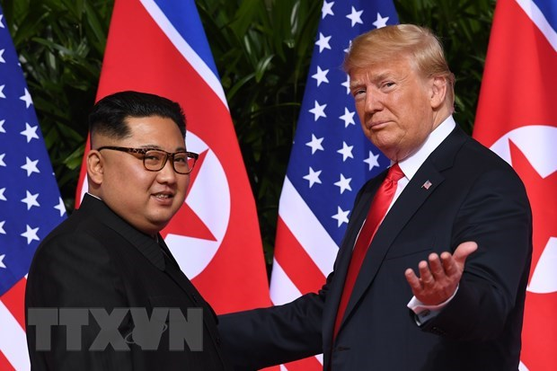 DPRK-USA Summit 2019: RoK expert hails Vietnam's great diplomacy hinh anh 1