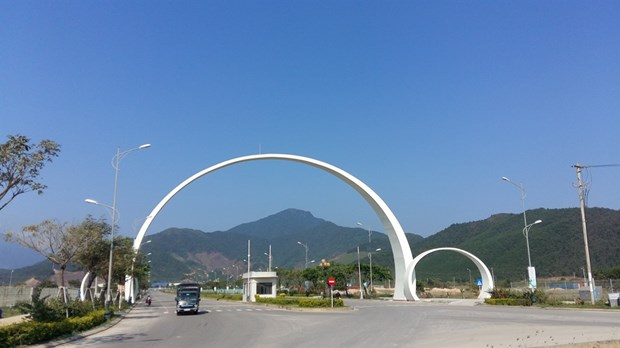 Da Nang licenses 419mln USD in new projects hinh anh 1
