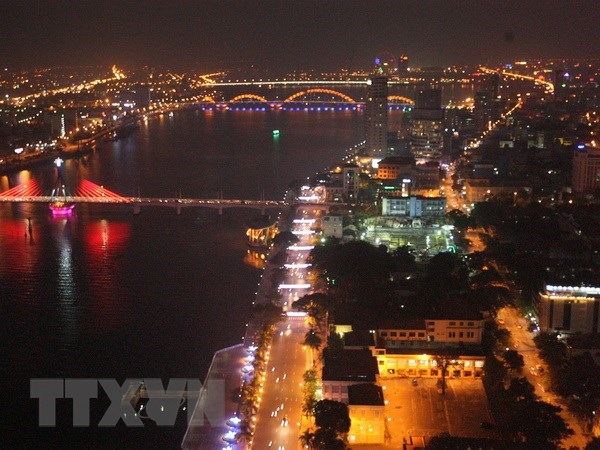 Huge investment to touch down in Da Nang hinh anh 1