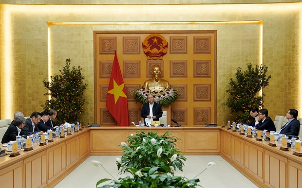 Subcommittee prepares documents for 13th National Party Congress hinh anh 1