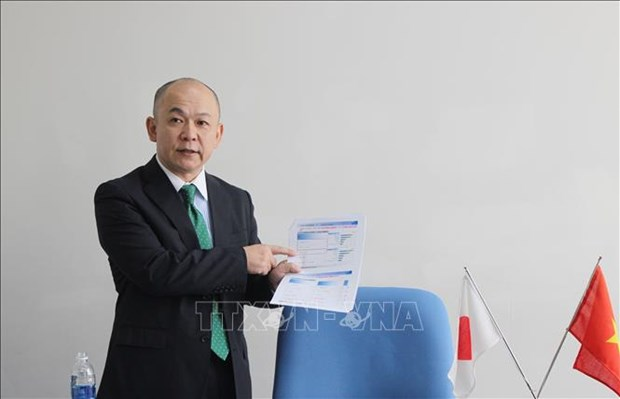 Japan to boost investment in Vietnam's manufacturing industry hinh anh 1