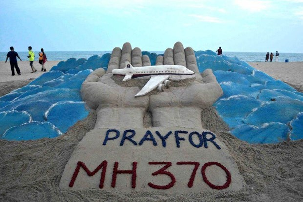 Malaysia willing to resume search for MH370 hinh anh 1