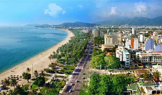Binh Thuan targets sustainable tourism development hinh anh 1