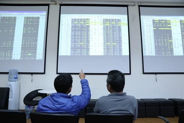 VN stocks to progress on annual meetings season hinh anh 1