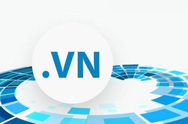 """.vn"" domain records highest number of registrations in Southeast Asia hinh anh 1"