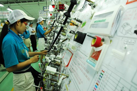 70 percent of Japanese firms to expand investment in Vietnam: JETRO hinh anh 1