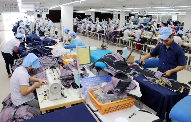 Dong Nai province posts 500 million USD in trade surplus hinh anh 1