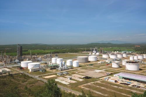 Dung Quat oil refinery expansion project accelerated hinh anh 1