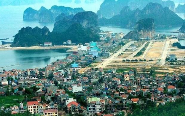 Van Don EZ to grow into economic hub hinh anh 1
