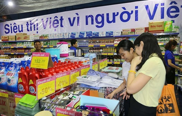 Vietnam ranks 4th in world in consumer confidence in Q4 2018 hinh anh 1