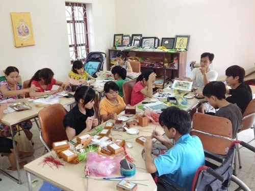 Social enterprises in need of more support hinh anh 1