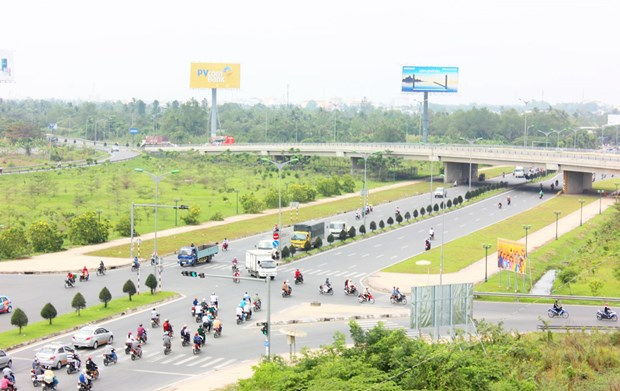 Can Tho improves in city prosperity index hinh anh 1