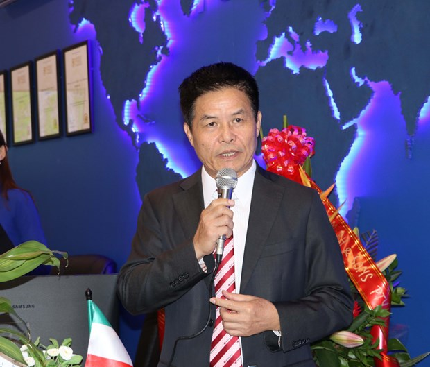 Vietravel expands presence in potential Australian market hinh anh 1