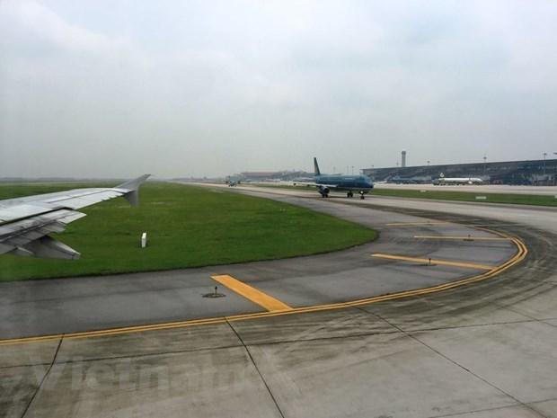 Cat Bi Airport tops passenger satisfaction rankings hinh anh 1