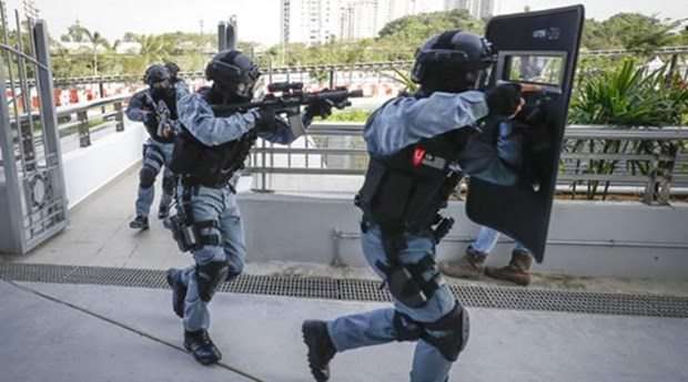Malaysia uncovers new terror methods hinh anh 1