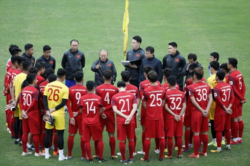 Tickets for AFC U23 Championship qualifiers sold online hinh anh 1
