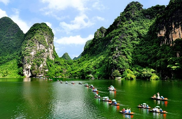 Ninh Binh to host National Tourism Year 2020 hinh anh 1