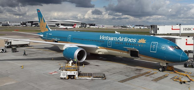Vietcombank to sell Vietnam Airlines shares hinh anh 1