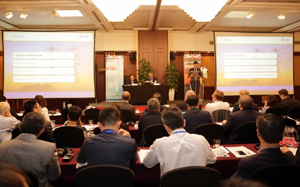 Vietnam prioritises renewable energy development hinh anh 1